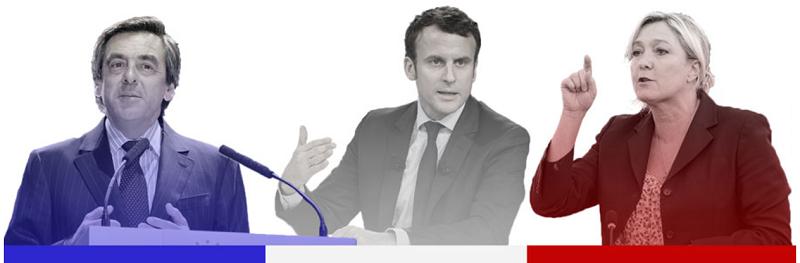 จับตาฝรั่งเศสจัดเลือกตั้งประธานาธิบดี