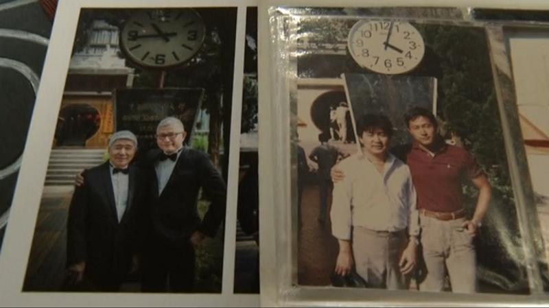 ไต้หวันลุ้นแห่งแรกเอเชียหนุนเพศเดียวกันแต่งงาน