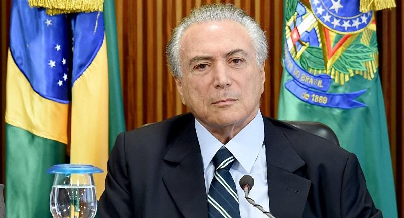 ผู้นำบราซิลยันไม่ลาออก
