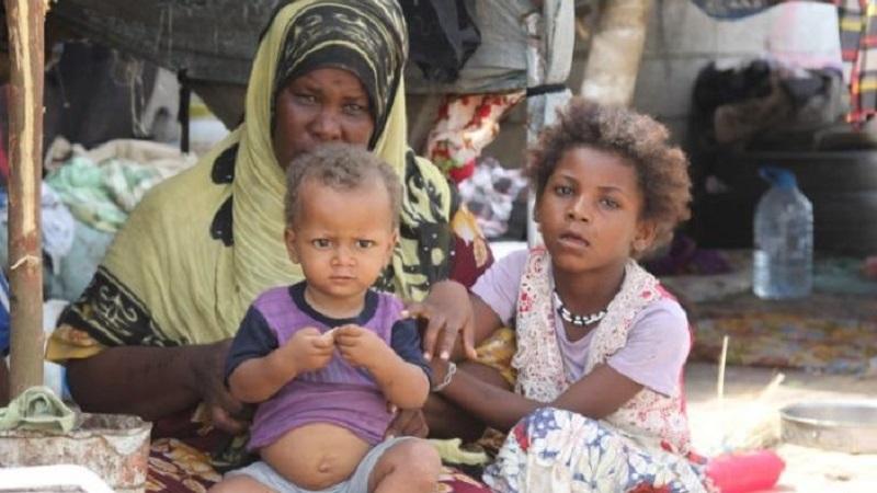 อหิวาต์ยังระบาดหนักในเยเมน