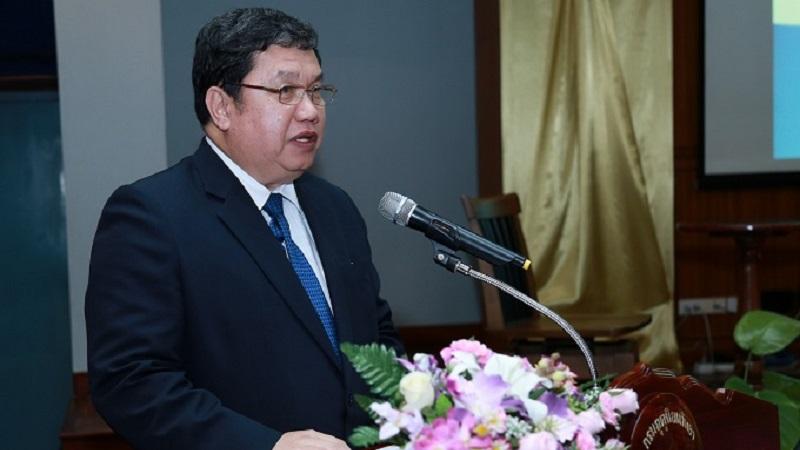 อุตุฯ แจงนาซ่าเตือนไทยจะเกิดน้ำท่วมใหญ่ ไม่เป็นความจริง