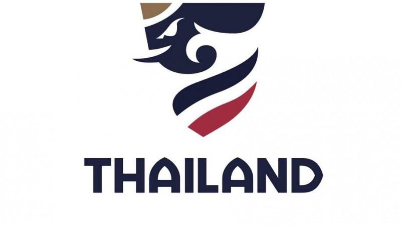สัญลักษณ์ใหม่ฟุตบอลทีมชาติไทย